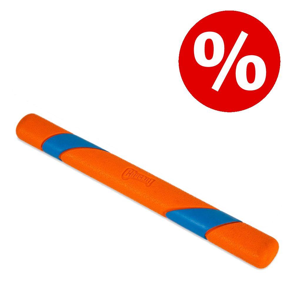 Chuckit! Ultra Fetch Stick hundleksak till sparpris! - L 27 cm