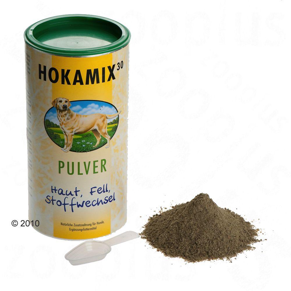 HOKAMIX 30 Pulver - 2 x 2,5 kg