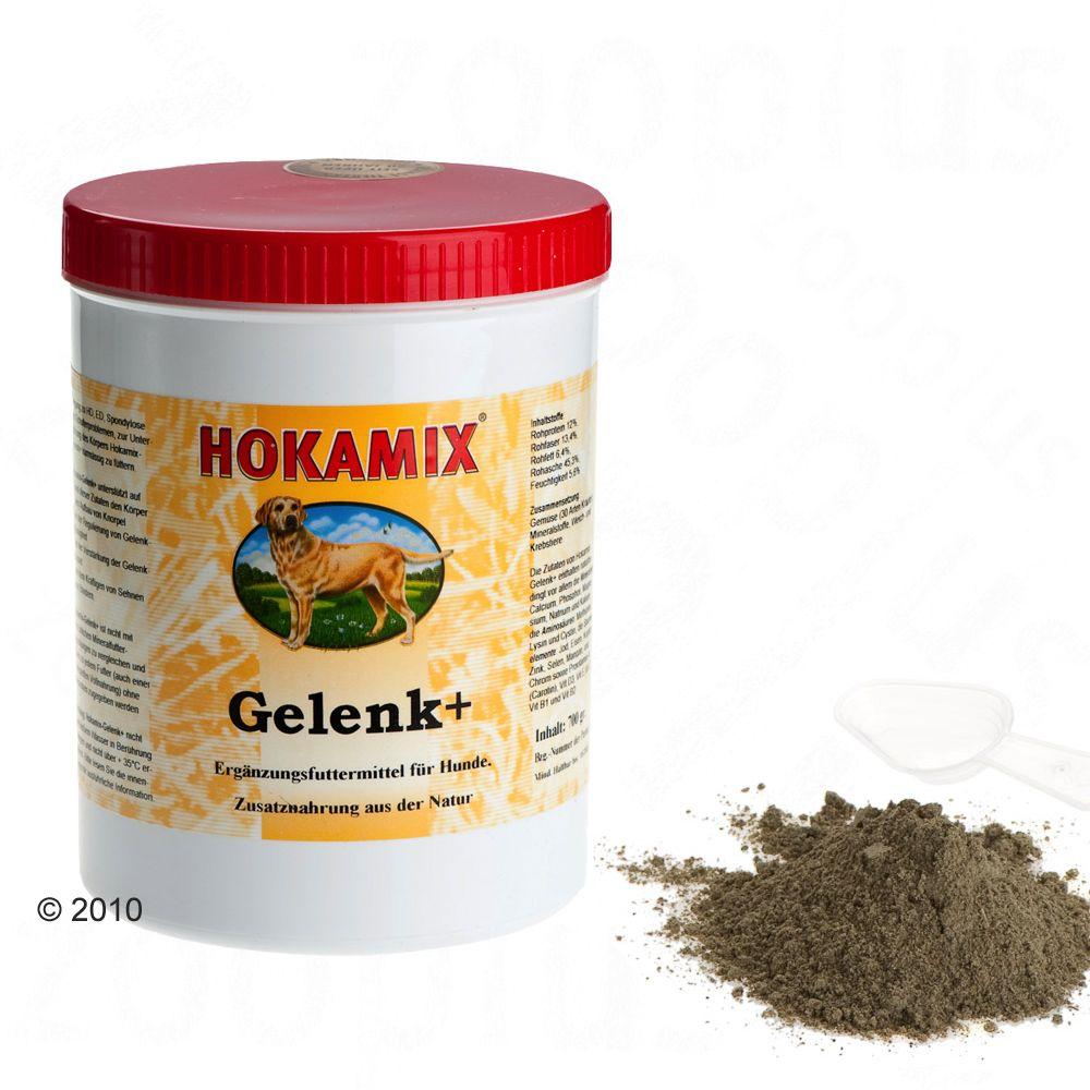 Hokamix30 Articulations+ en poudre pour chien - 700 g
