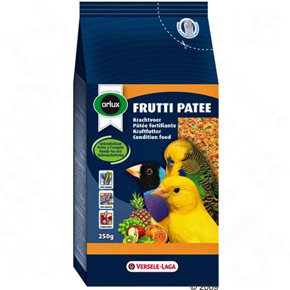 orlux-frutti-patee-250-g