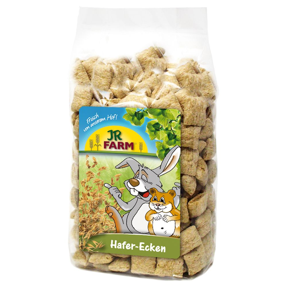 JR Farm Oat Bites - Saver Pack: 2 x 300g