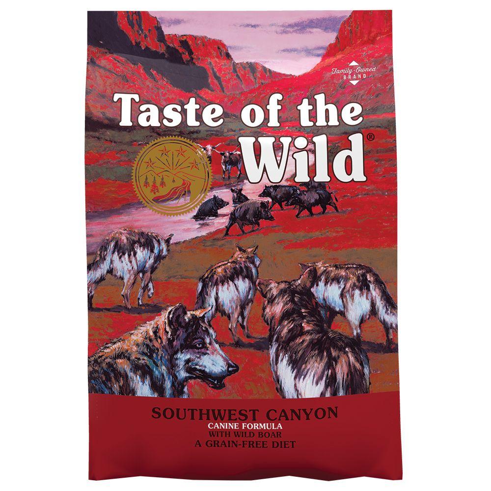 Taste of the Wild - Southwest Canyon Adult - 12.2kg