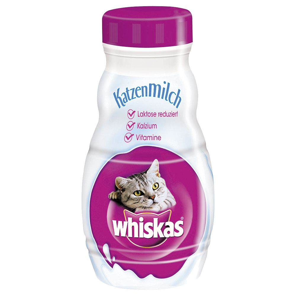 Cat Milk Whiskas