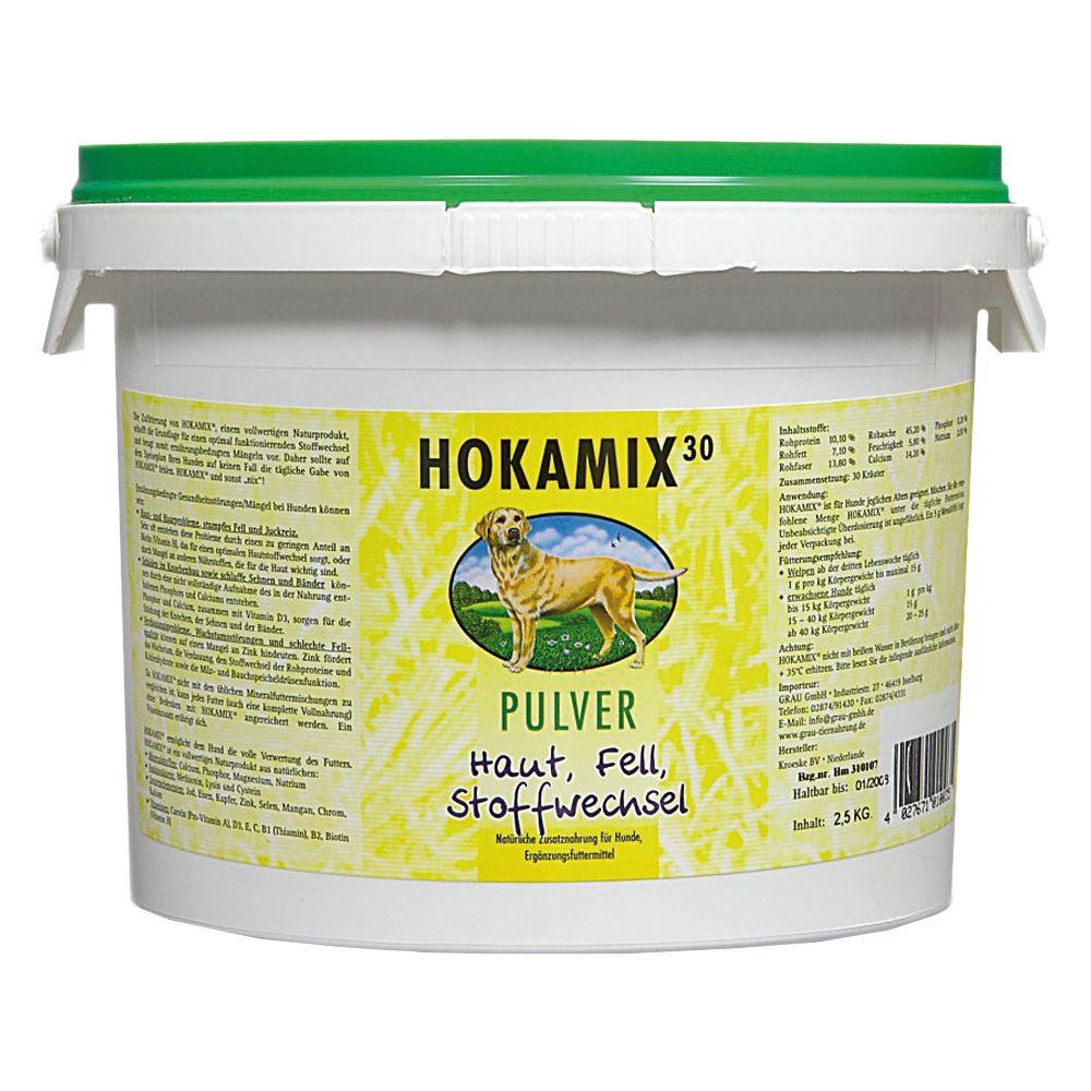 HOKAMIX 30 Powder - 2.5kg