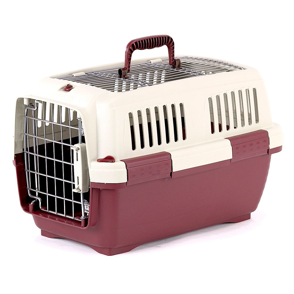 Marchioro Clipper Pet Transporter - 50 x 33 x 32 cm (L x W x H)