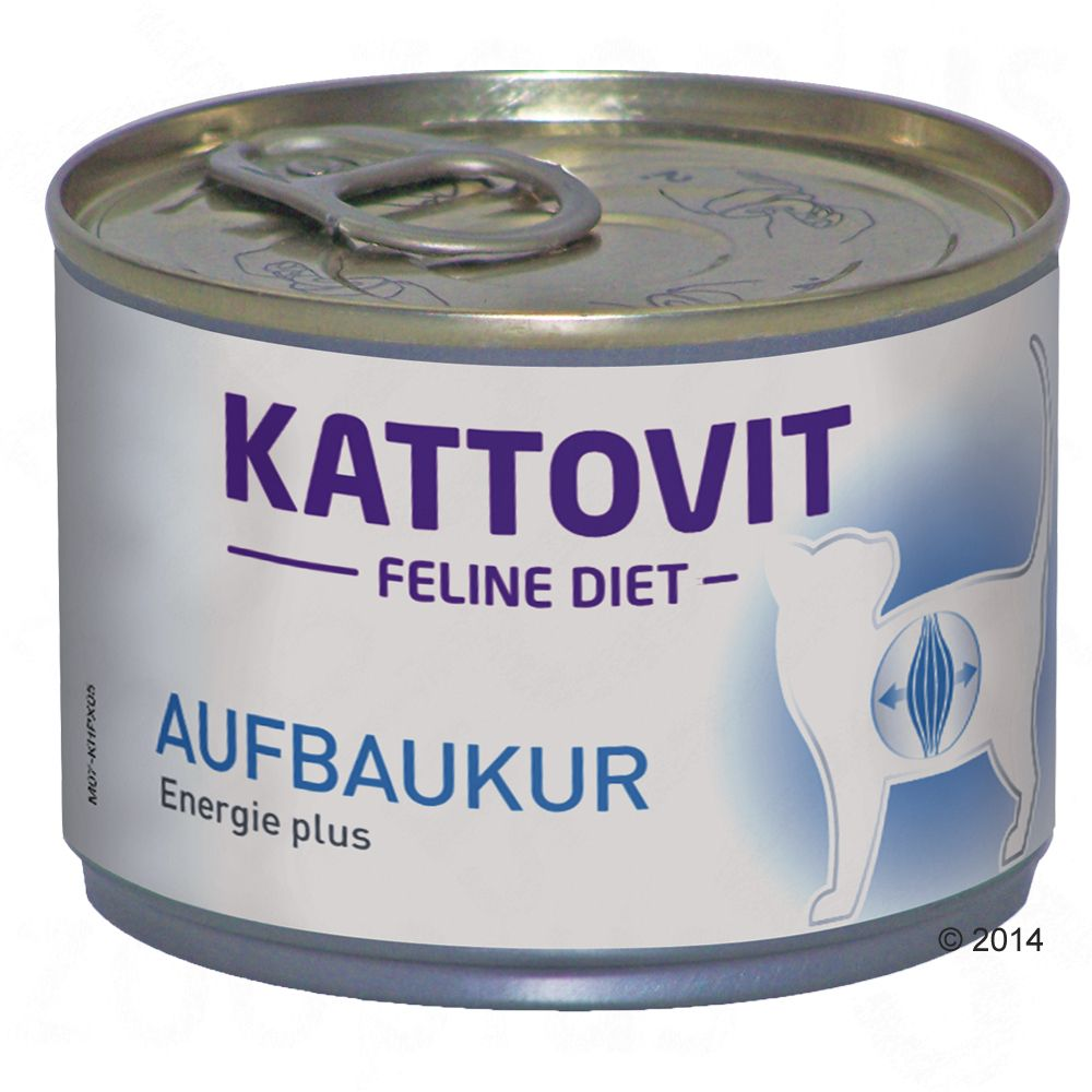 Kattovit Convalescence - 24 x 175 g