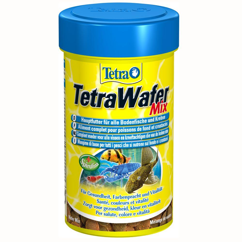 Tetra WaferMix Pokarm w tabletkach - 250 ml
