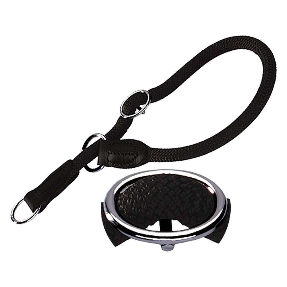 Hunter Freestyle Training Collar - Black - Size 60