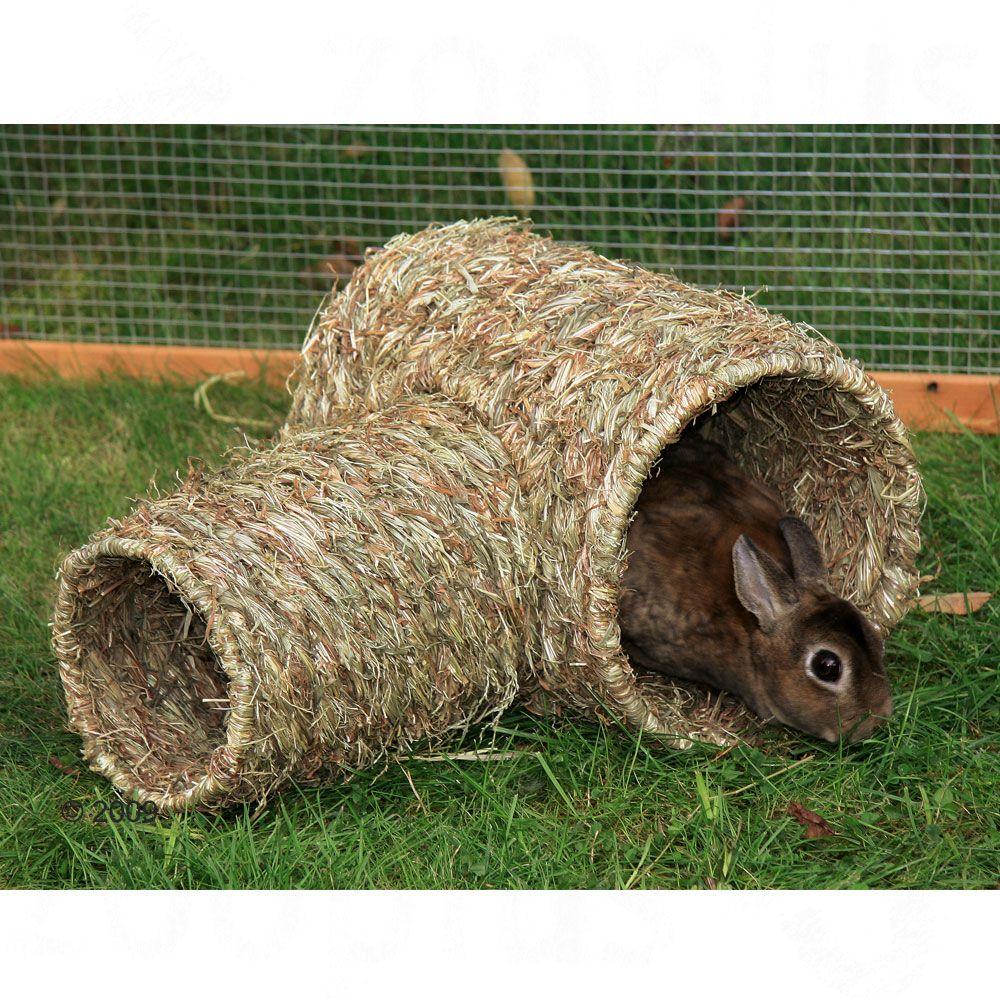 Tunel z trawy - 2-częściowy