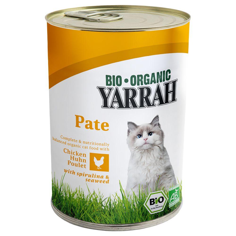 Yarrah Bio Dinner Pâ