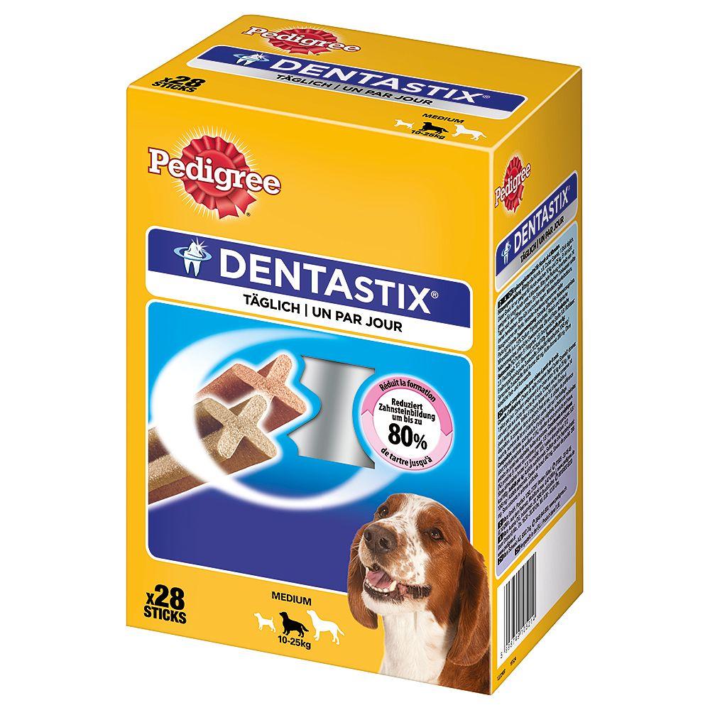 Image of Pedigree Dentastix - cani grandi (28 pz)