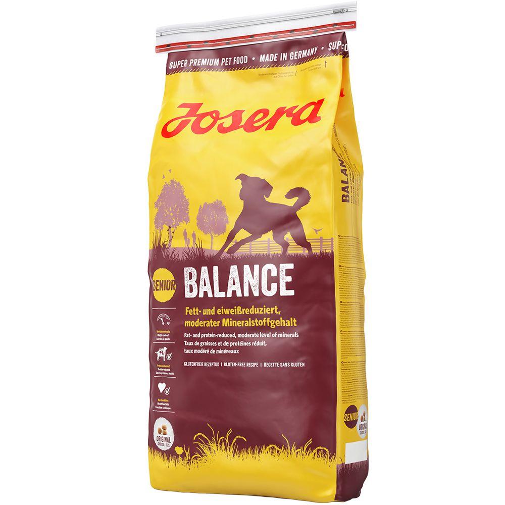 Foto Josera Balance - 2 x 15 kg - prezzo top! Josera Adult