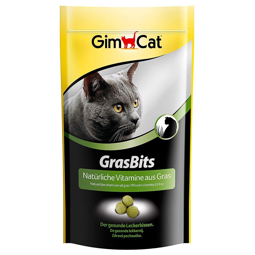 GimCat GrasBits - 140g