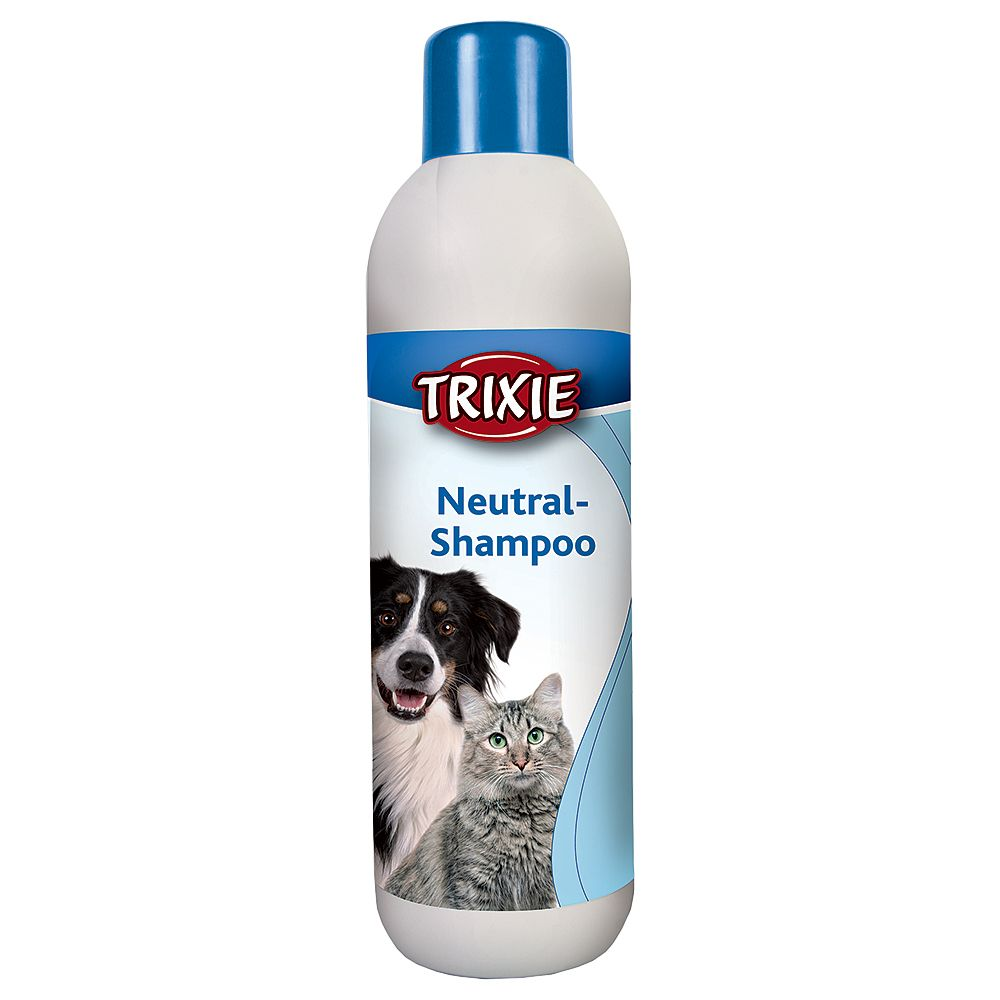 Trixie Neutral Dog Shampoo 1l