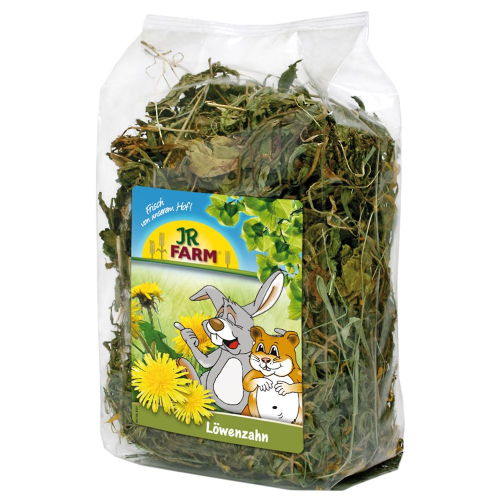 2x500g JR Farm Dandelion Small Pet Food