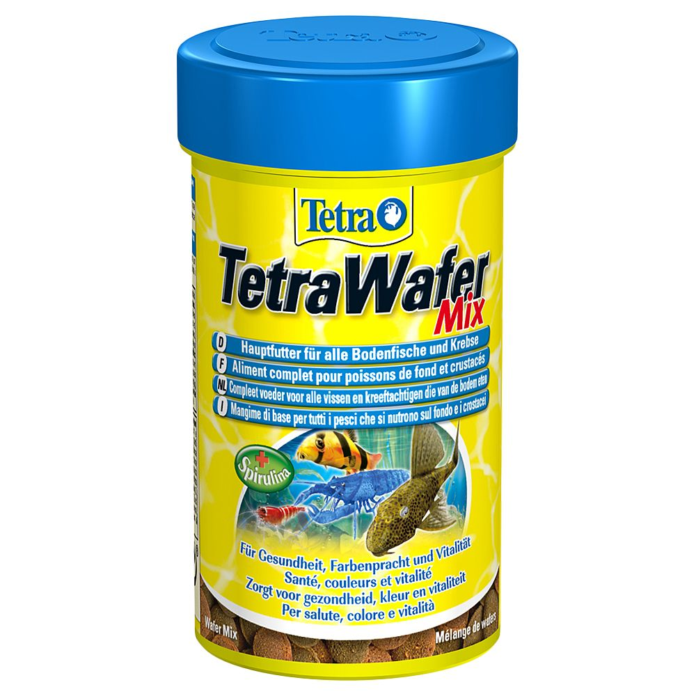 TetraWafer Mix - 250ml