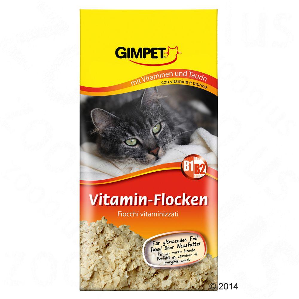 Gimpet Płatki witaminowe dla kota - 200 g