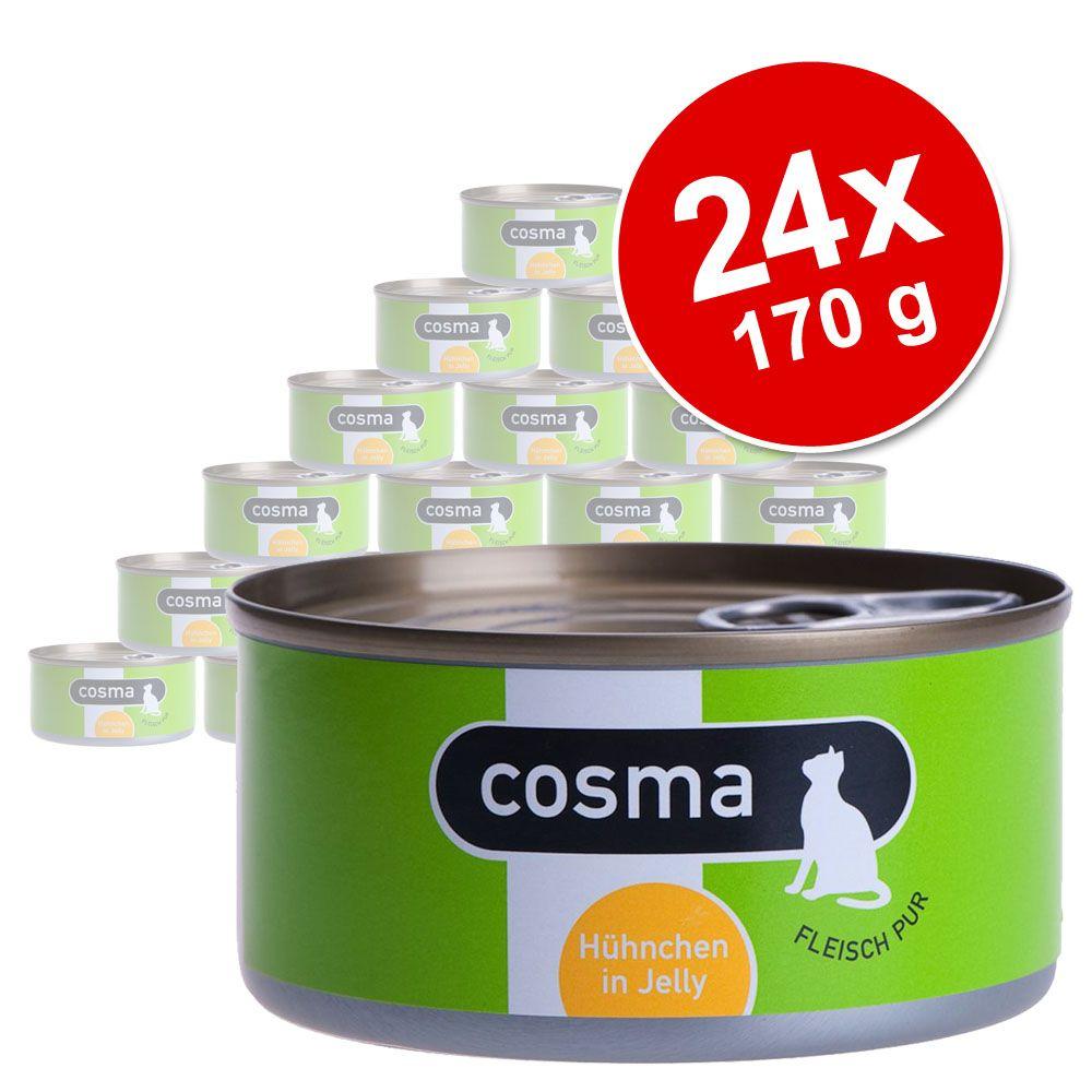 Megapakiet Cosma Original