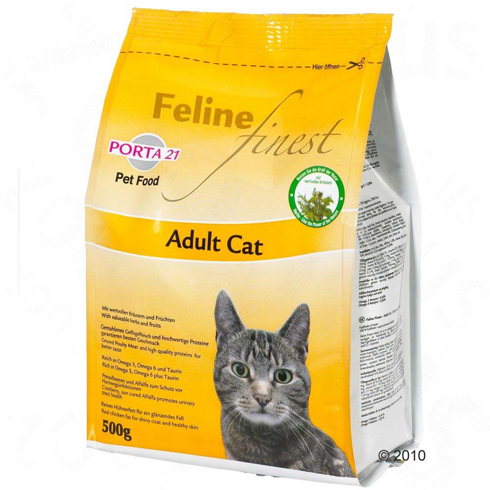 Porta 21 Feline Finest Adult Cat - 2 kg