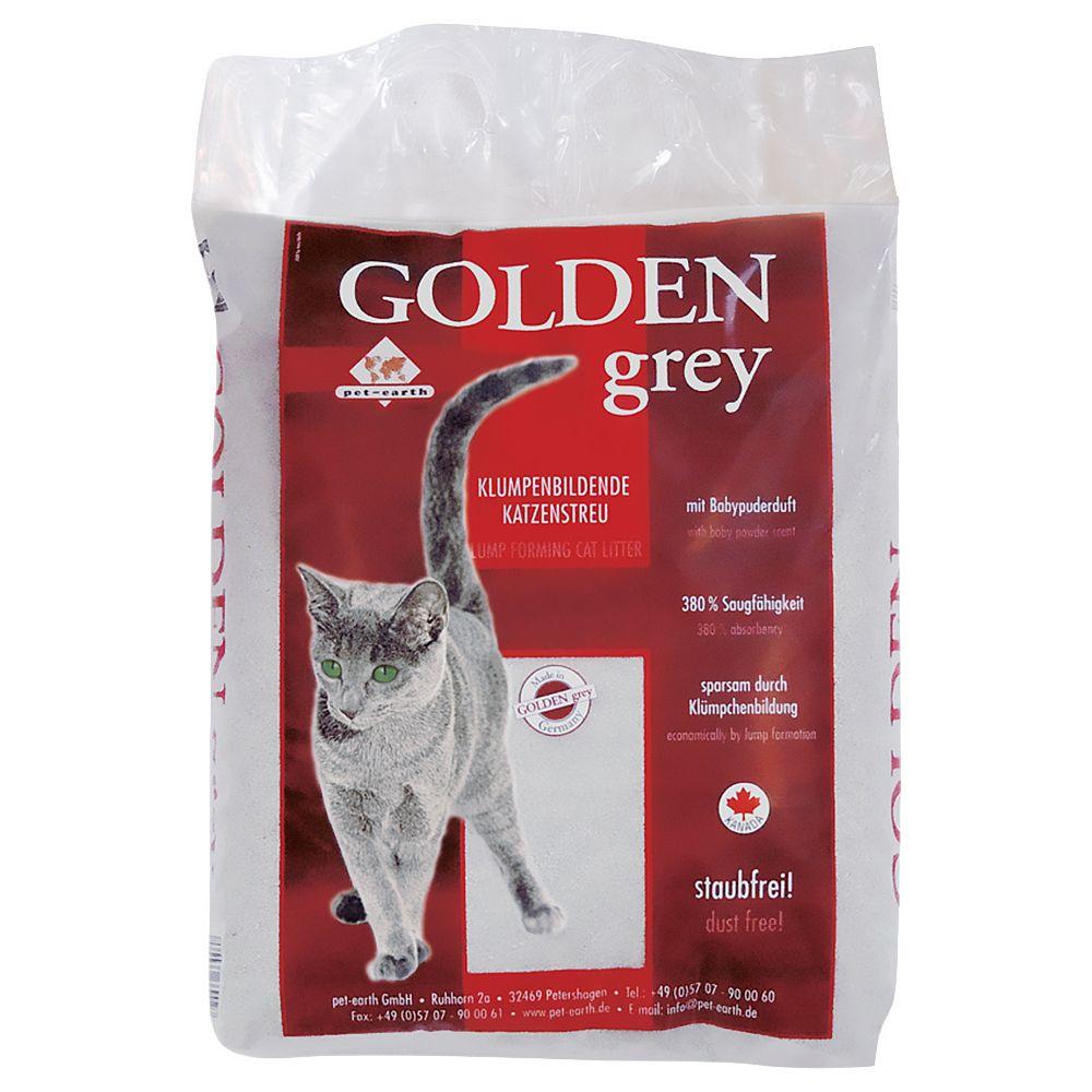 Golden Grey - 14kg