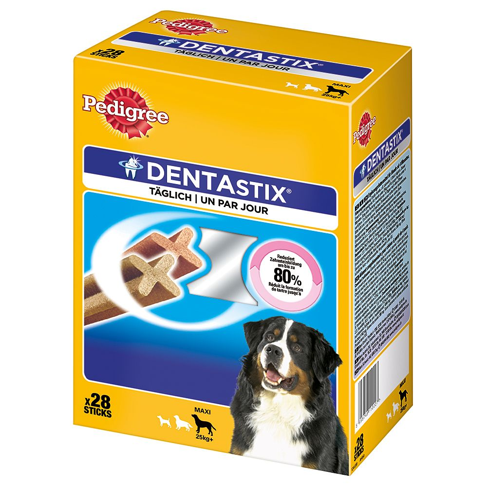 Pedigree Dentastix – 56 st (1440 g) Medium