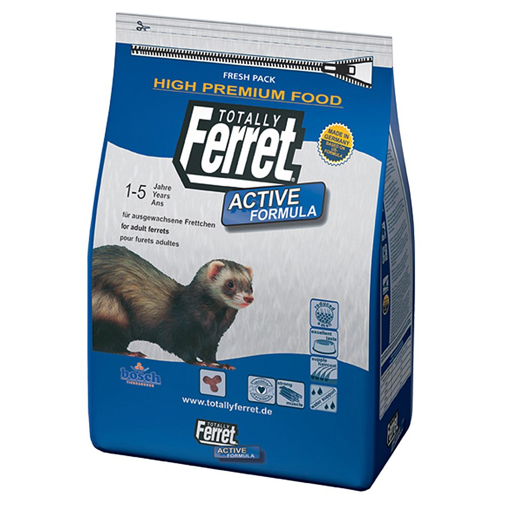 Totally Ferret Active - 1.75kg