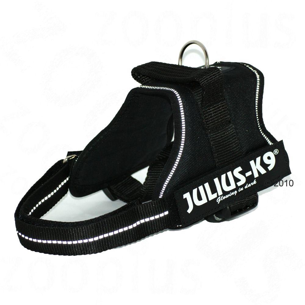 Szelki dla psa Julius-K9