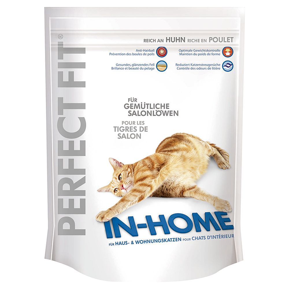Perfect Fit In-Home Pouches - Poultry in Jelly - 12 x 85g