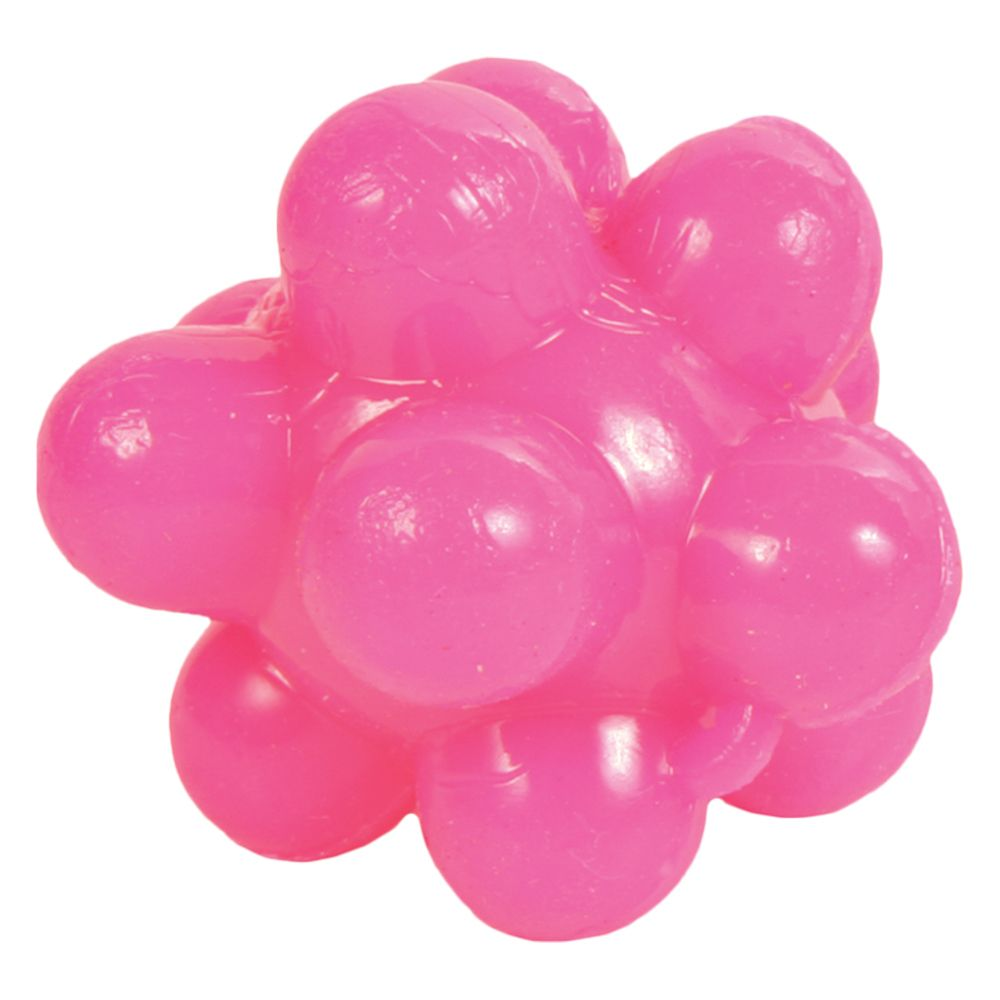 Image of £1.29 Trixie Nub Toy Balls - 4 Balls | Cat / Cat Toys / Ball Toys / - 4011905045344