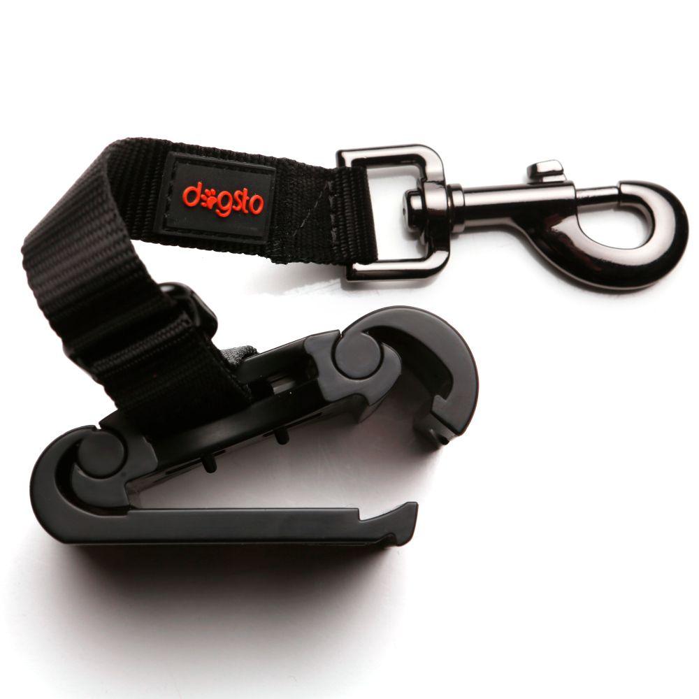 Image of Dogsto Cintura di sicurezza per cani - per cani di taglia piccola e media