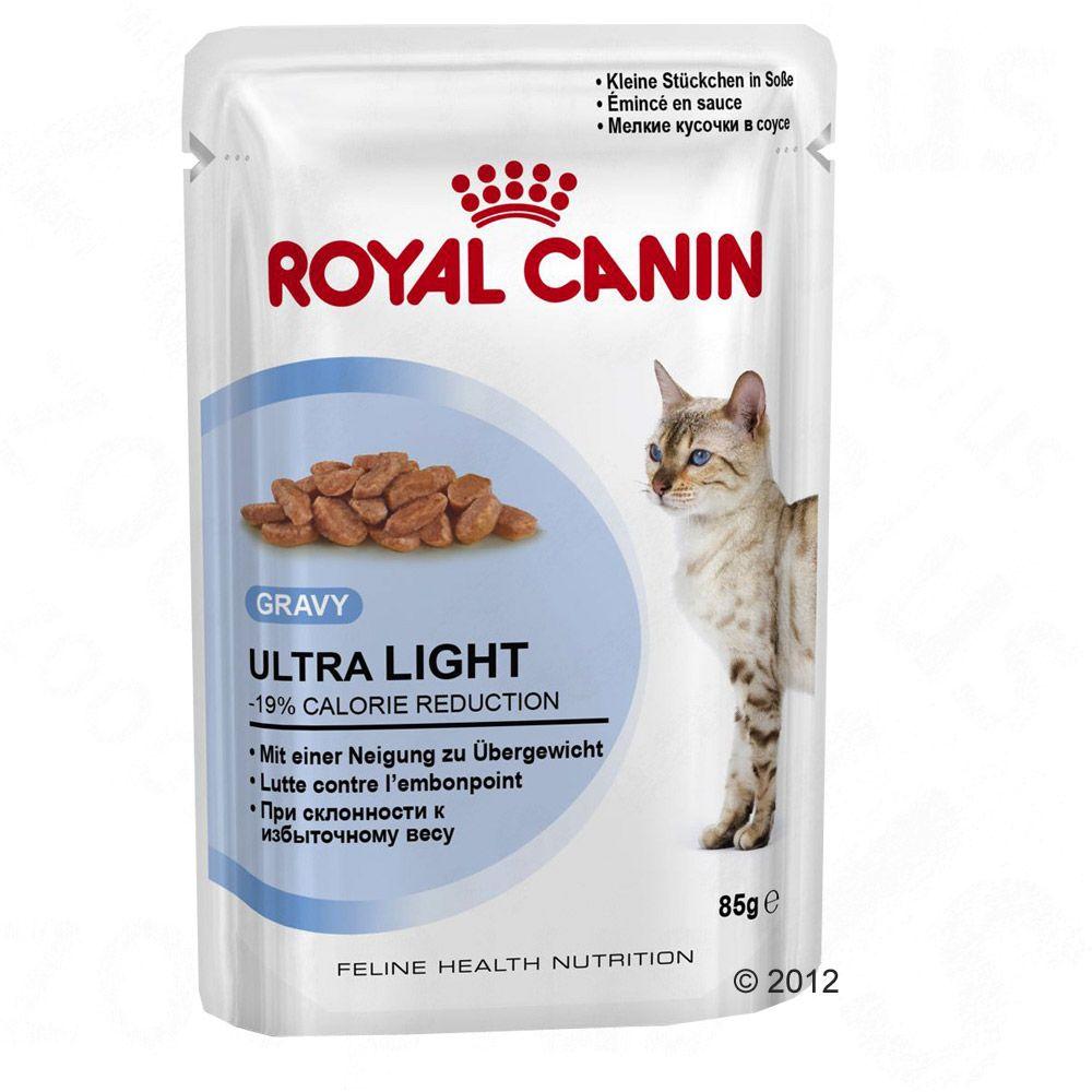Royal Canin Ultra Light w