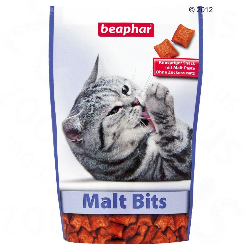 beaphar Malt-Bits - Ekonomipack: 3 x 150 g