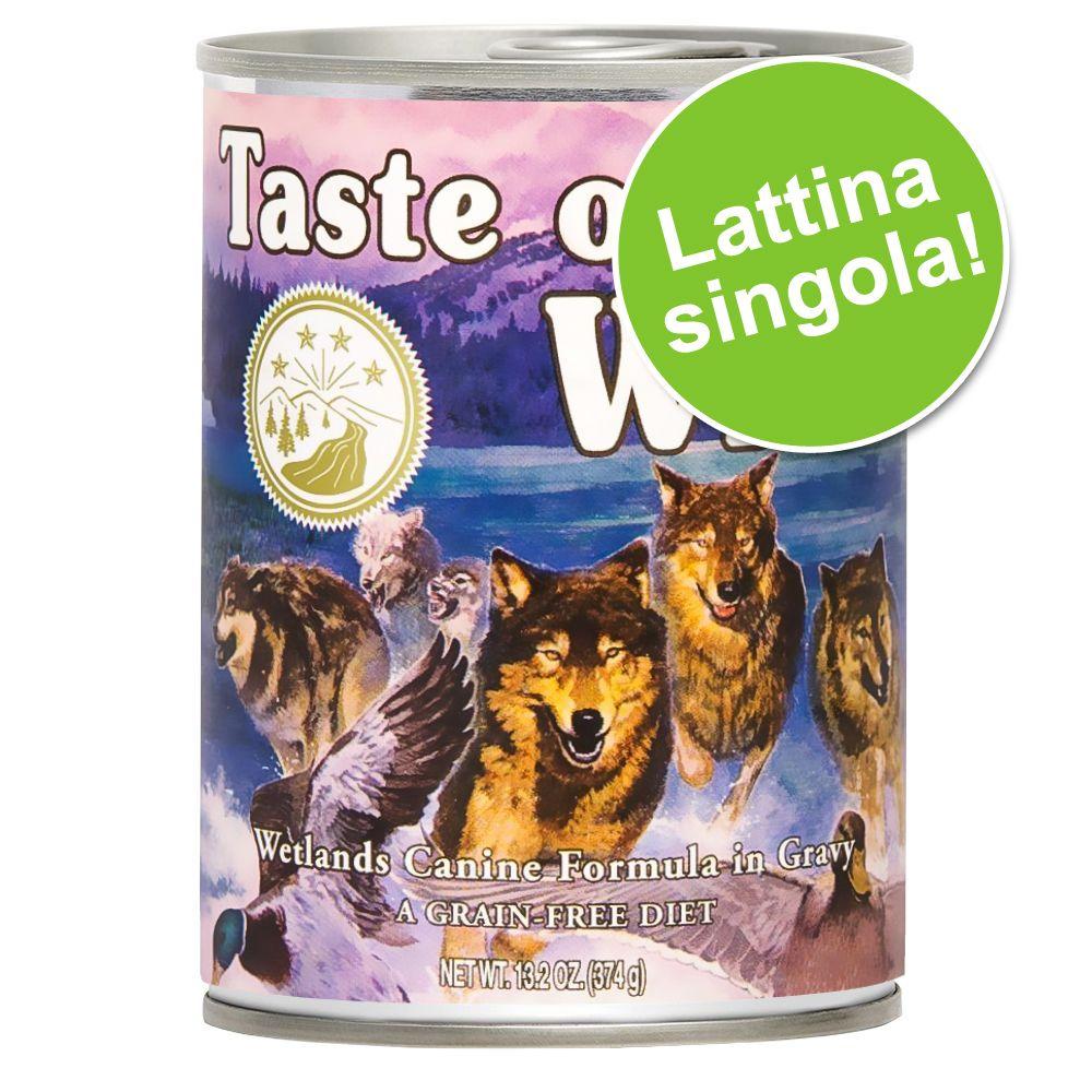 Taste of the Wild 1 x 390