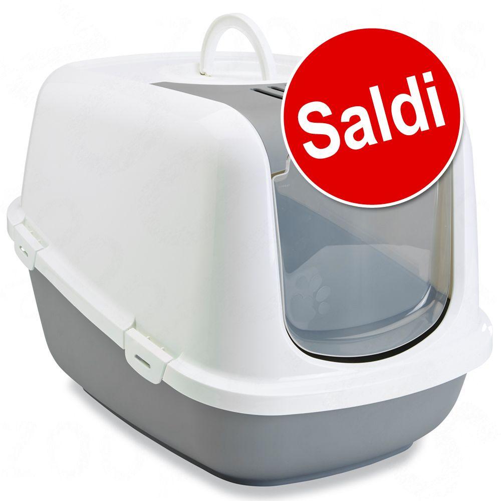 Image of Toilette per gatti Savic Nestor XXL - Filtro di ricambio al carbone, 1 pz