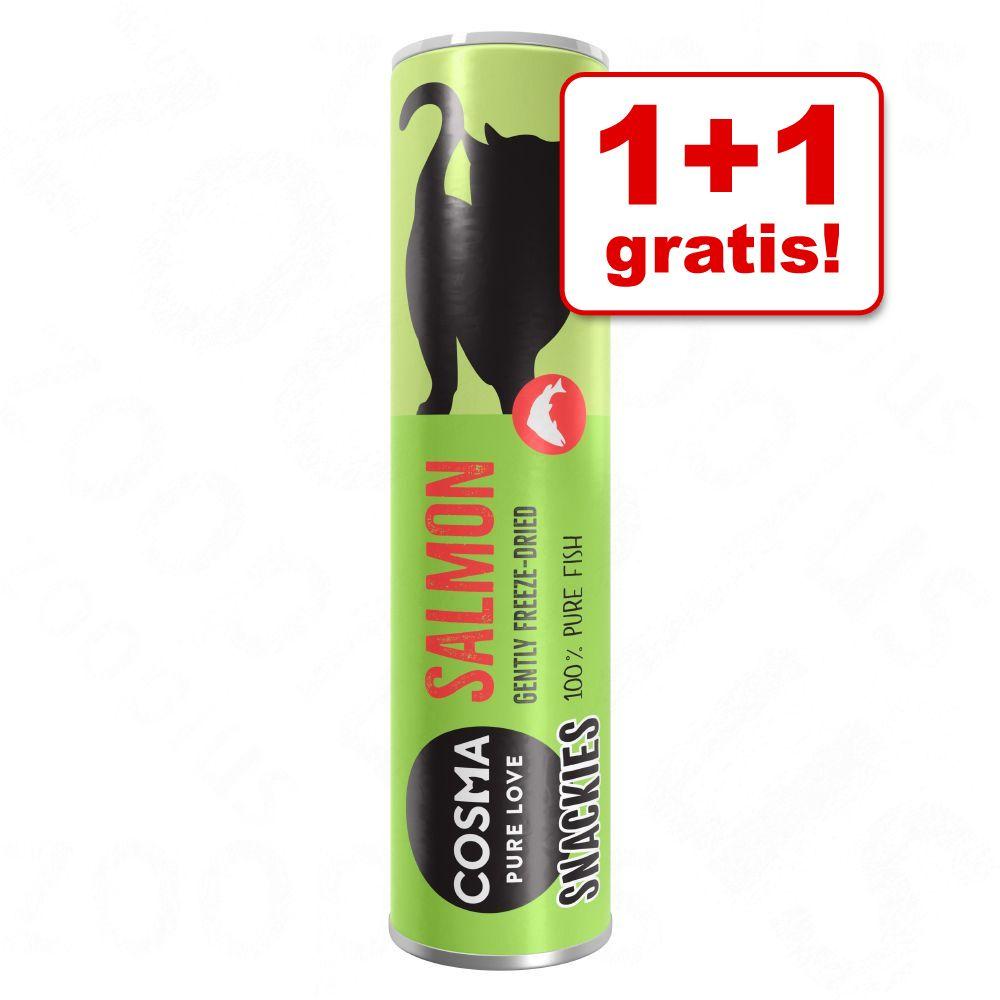 Image of 5 x Cosma Snackies Minis  - Pollo (130 g)