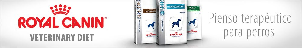 Pienso para perros Royal Canin Veterinary Diet