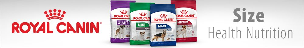 Royal Canin Size Dog Food