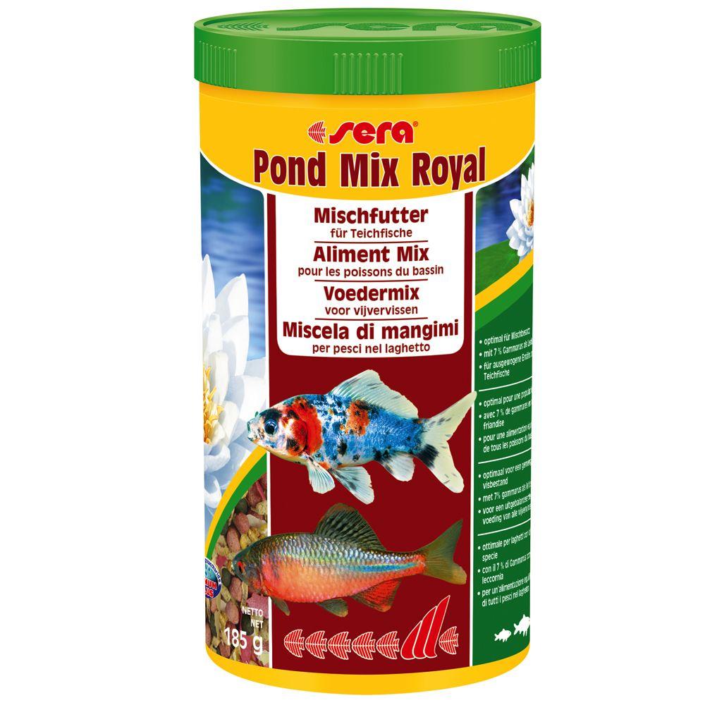 sera-pond-mix-royal-1000-ml