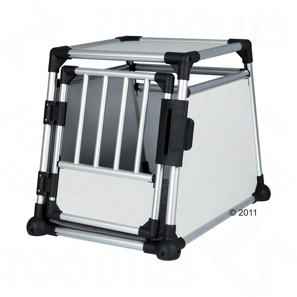 Trixie aluminiowy transpo