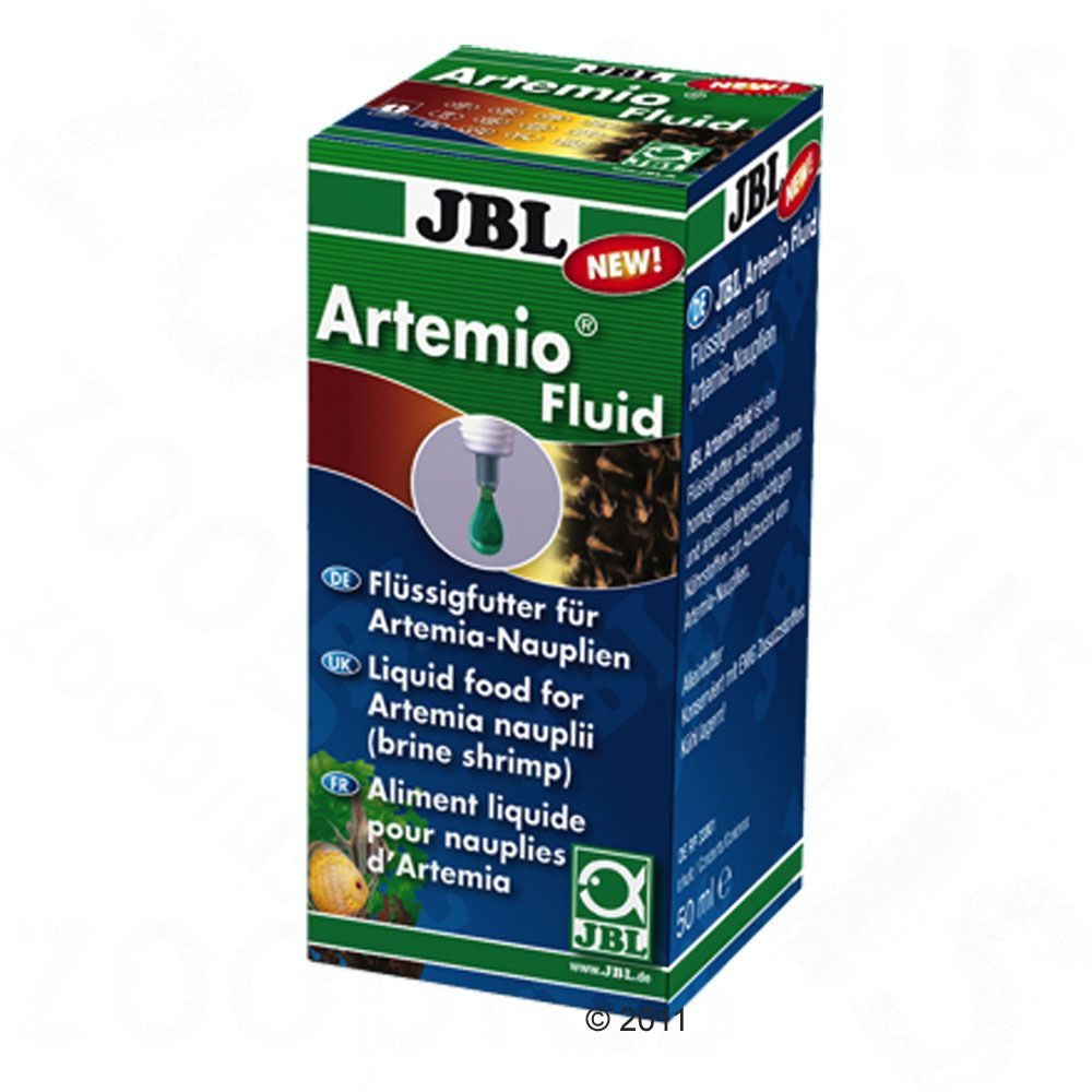 JBL ArtemioFluid - 50 ml