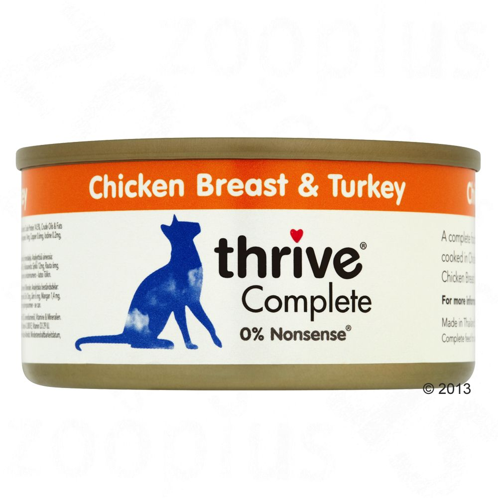 thrive Complete Adult
