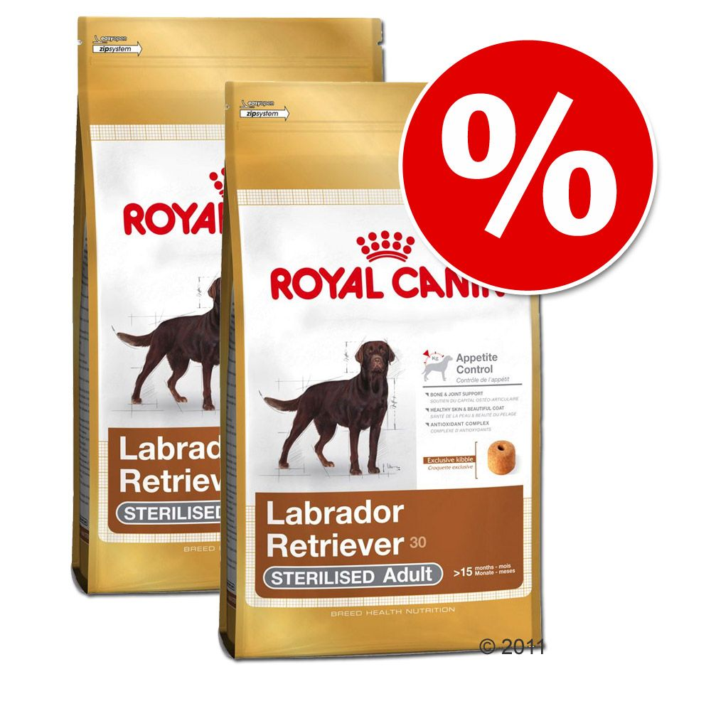 Sparpaket Royal Canin - Chihuahua Junior (3 x 1...
