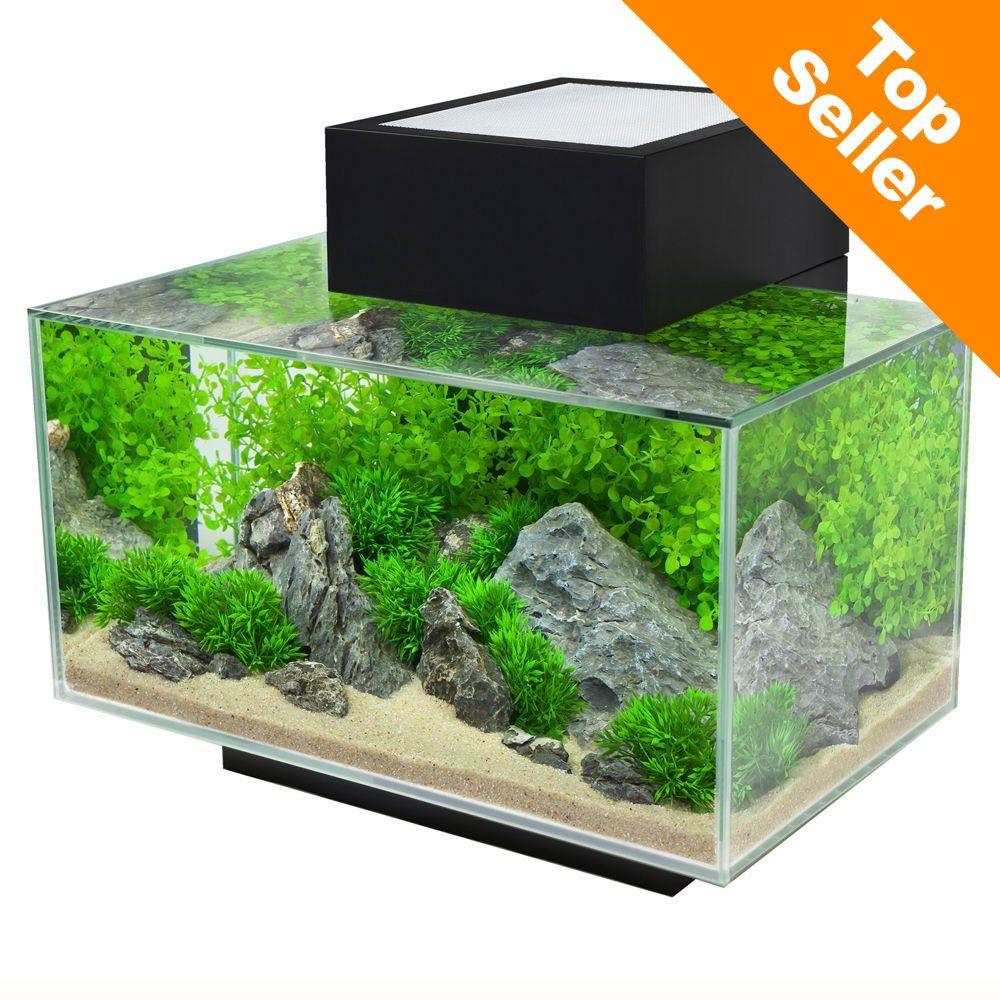Poisson Aquarium Nano aquarium