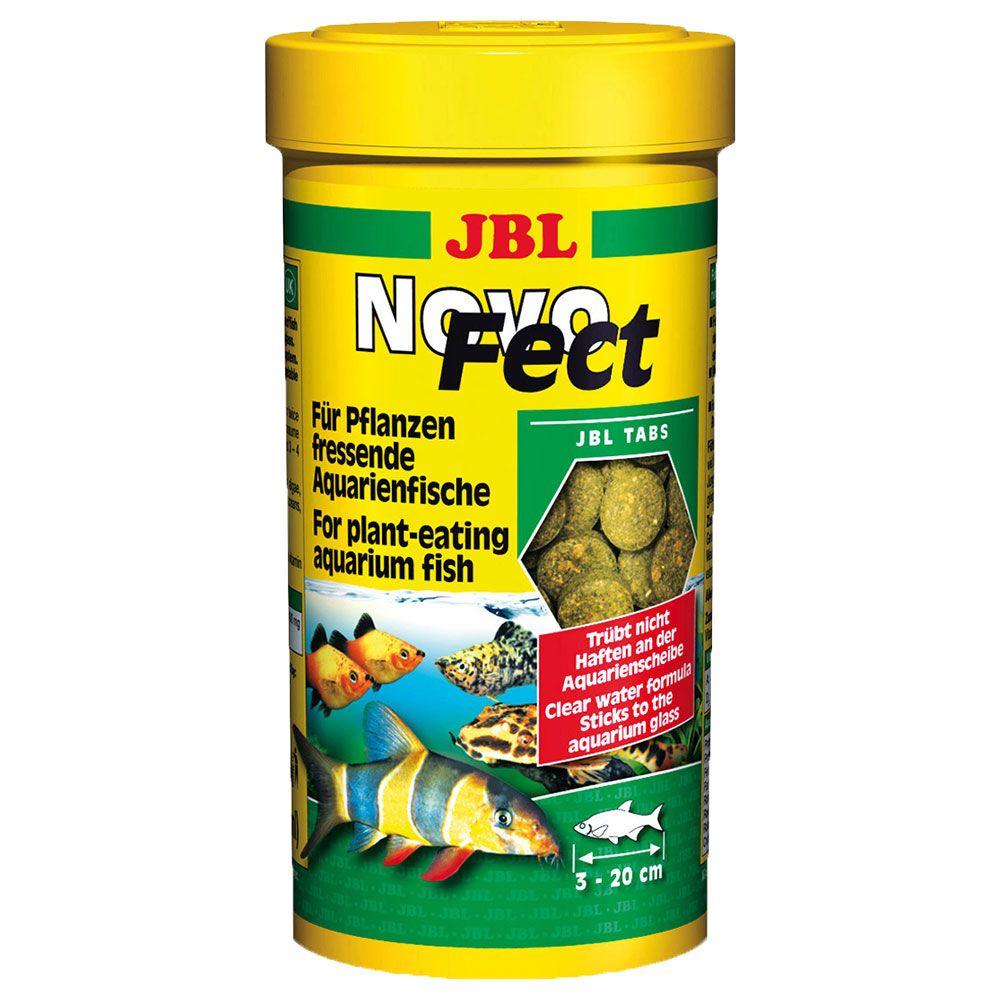 Image of JBL NovoFect mangime in compresse - 100 ml