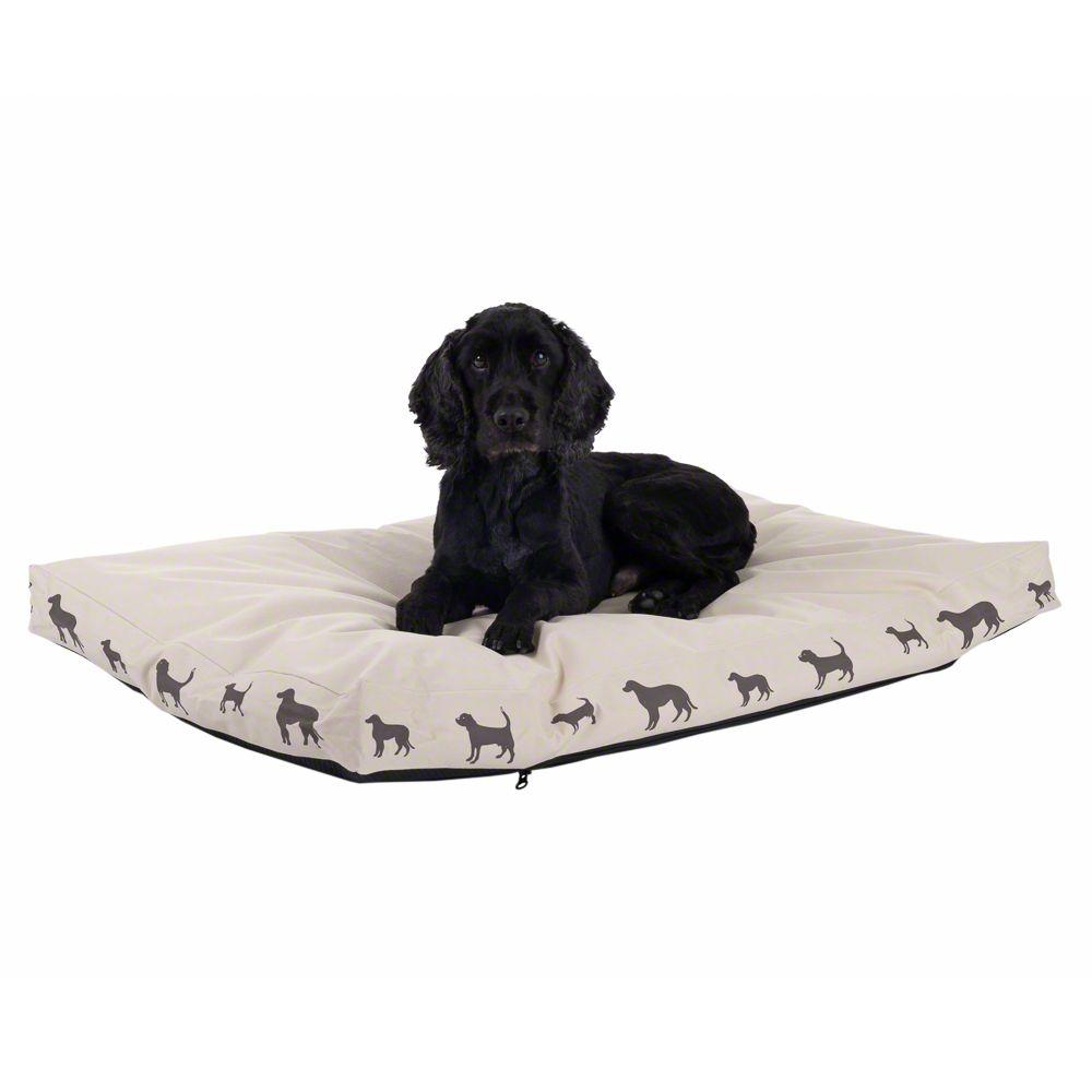 Poduszka dla psa Brown Do