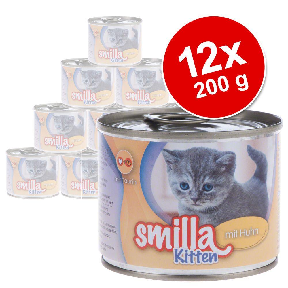Korzystny pakiet Smilla K
