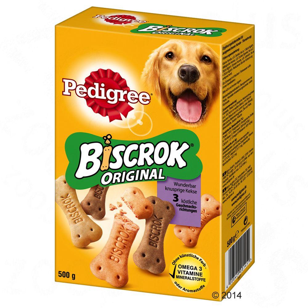 Pedigree Biscrok w 3 r&#x