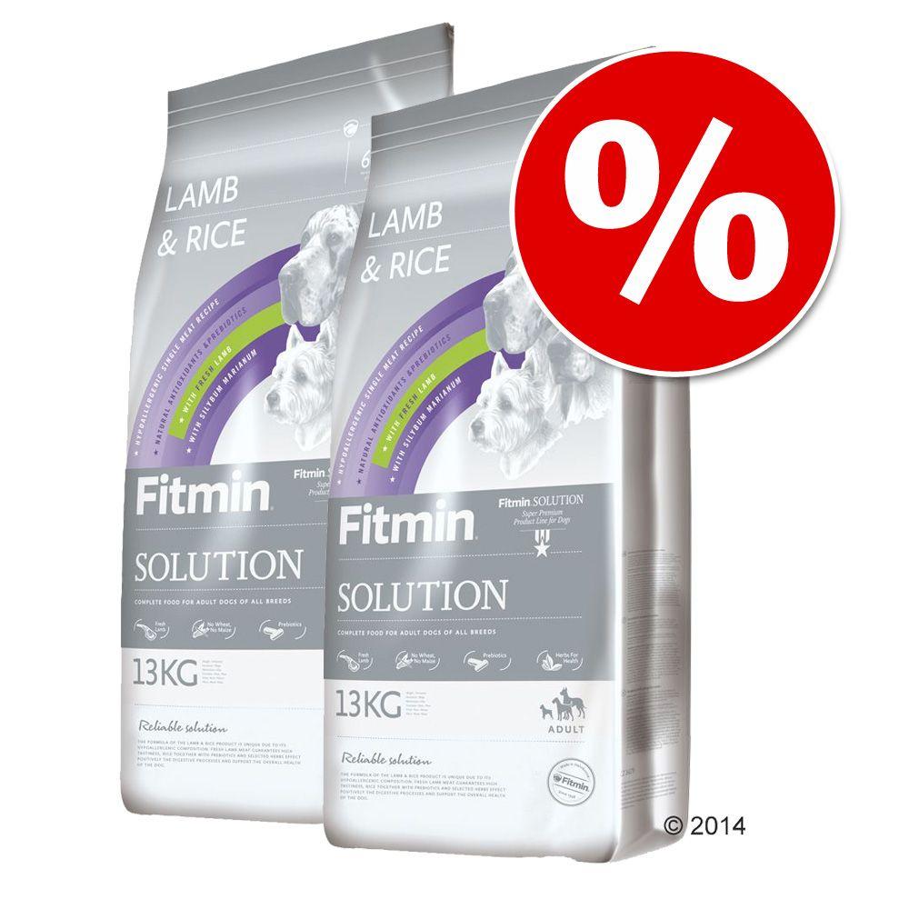 Dwupak Fitmin Solution, 2