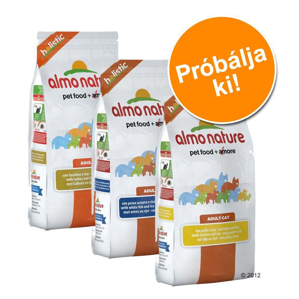 almo-nature-vegyes-probacsomag-3-x-400-g-vegyes-csomag