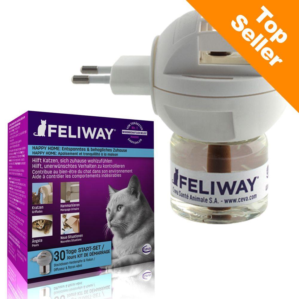 Foto Feliway Classic - Diffusore + flacone 48 ml